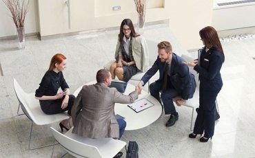 Menedzsment és üzletviteli tanácsadás